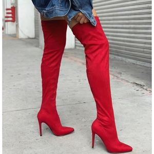 Just in !  Red pointed